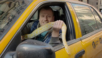 'Snakes in a Cab' Prankster -- Taxi Commission Can Take My License ... I'm Bigger Than a Cabbie Now