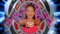Kimberly in 'Mighty Morphin Power Ranger': 'Memba Her?!