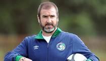 Eric Cantona -- Manchester United Legend ARRESTED for Assault