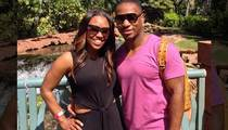 Darren Sproles' Wife -- STOP ATTACKING ME ... I Didn't Curse the Saints!