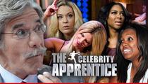 'Celebrity Apprentice' -- Geraldo Rivera, Kate Gosselin Among the New Contestants