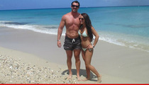 'Marriage Boot Camp' Hubby -- Pissed the Show Leaked My Porn Past