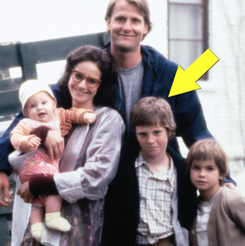 "Troy Bishop is best known for playing the resentful eldest son Tommy Horton -- opposite Jeff Daniels and Debra Winger -- in the 1983 family drama ""Terms of Endearment."""
