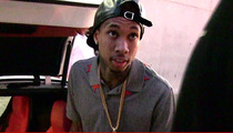 Tyga -- Tax City, Bitch ... Rapper Allegedly Owes Nearly $100,000