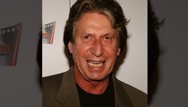 'Tonight Show' Legend David Brenner -- On Death Bed