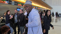 Sam Jackson -- Kobe Won't Win Another Title ... As a Player