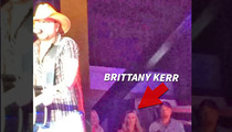 Jason Aldean -- I'm Banging Brittany Kerr, the Girl Who Broke Up My Marriage