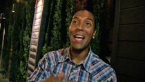T.J. Houshmandzadeh -- I Would've DESTROYED Richard Sherman