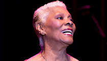 Dionne Warwick -- She Knows the Way to Hose the Tax Man ... in Bankruptcy