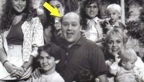 Coach Lubbock in 'Just The Ten Of Us': 'Memba Him?!