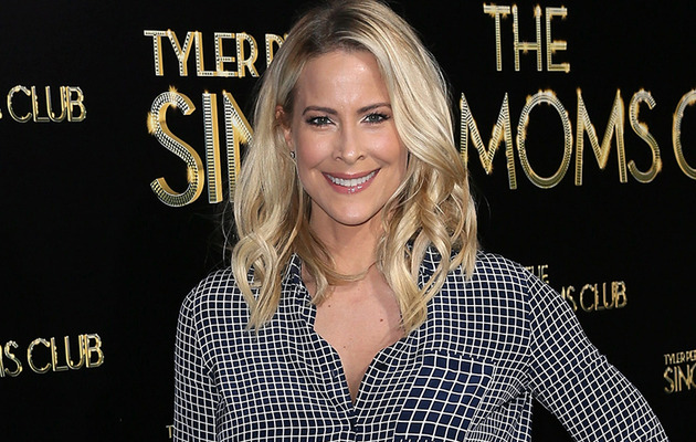 Brittany Daniel Shares Her Battle with Non-Hodgkin's Lymphoma