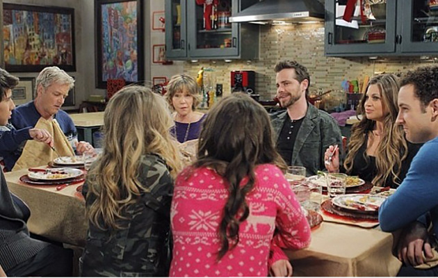 "There Was an Amazing Reunion On the Set Of ""Girl Meets World"" -- See Who's Back!"