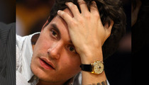 John Mayer -- Counterfeit Shmounterfeit ... You WANTED Fake Rolexes