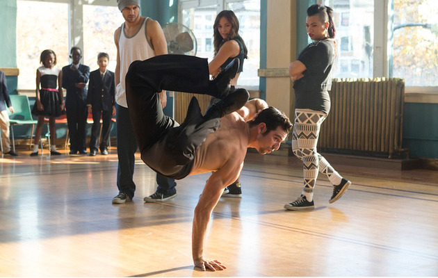 """Step Up: All In"" Trailer -- First Look at the 3D Dance Sequel!"