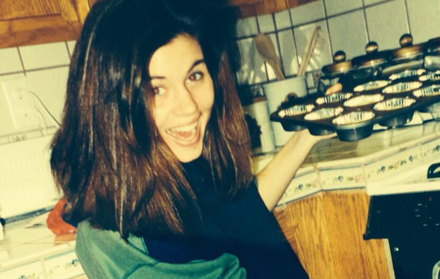Throwback Thursday: See Tiffani Amber Thiessen As a Cute Pre-Teen