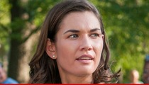 'Chicago Fire' Star Teri Reeves -- I'm Extinguishing My Marriage
