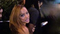 Karrueche Tran -- She's a Lady ... When It Comes to Chris Brown
