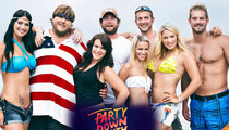 'Party Down South' -- Hey Y'all ... We Got HUGE Pay Raises