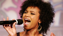 Syesha Mercado -- 'Book of Mormon' Star Sued For Sinning Against Manager