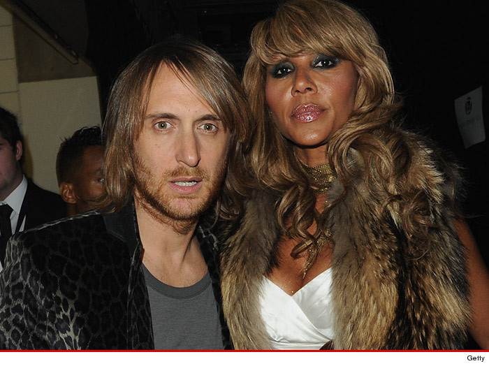 David Guetta Drops The Needle On Marriage As In Divorce