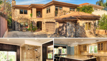 Kaley Cuoco -- Now That I Have Khloe Kardashian's Old House ... I'm Selling Mine!