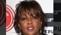 Anita Baker -- The Warrant for My Arrest is a Sinister Plot