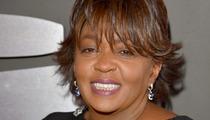Anita Baker -- I'm No Longer a Wanted Woman ... And I'm SO Happy!
