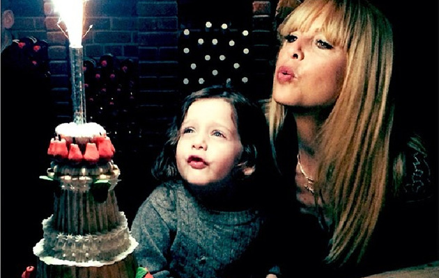 Rachel Zoe's Son Skyler Turns 3 -- See Sweet Pics from Birthday Bash