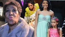 Aretha Franklin -- Hey Music Execs ... Do Me a Solid!