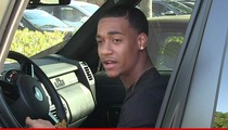 Lil Za Gets Big 'Bieber' Break in Felony Vandalism Case