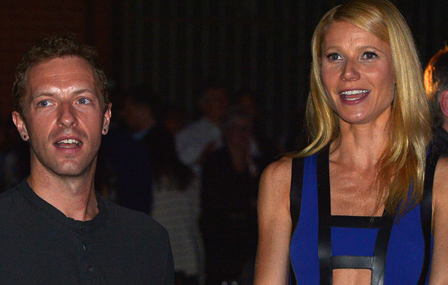 Gwyneth Paltrow & Chris Martin Separate After 10 Years of Marriage