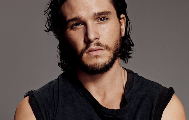"Kit Harington Reveals He Had ""Game of Thrones"" Butt Double, Talks Show Nudity"