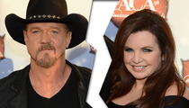 Trace Adkins' Wife Files for Divorce
