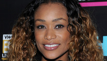 Tami Roman -- Released from Hospital After Diabetic Emergency