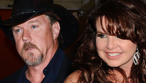 Trace Adkins -- Divorce a Long Time Coming
