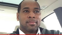 Former NBAer Derek Anderson -- I'm Writing Movies Now ... About My Life