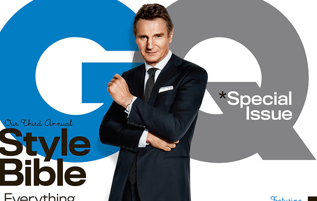 Liam Neeson Talks Woody Allen Scandal, Losing His Wife & Raising Kids