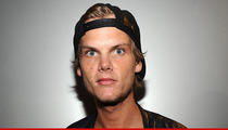 Avicii Cancels Ultra for Gallbladder Removal Surgery