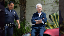 Bob Barker -- Bomb Squad Called to TV Icon's House