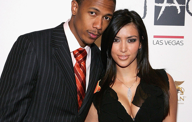Nick Cannon Disses Kim Kardashian, Gives Serious TMI About Sex Life with Mariah