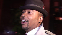 Columbus Short -- Alleged Fight Victim Refuses to Press Charges Despite Serious Injuries