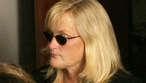 Debbie Rowe -- Lymphoma is Scary, But Propofol is Scarier