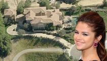 Selena Gomez Drops Millions on Anti-Bieber Mansion