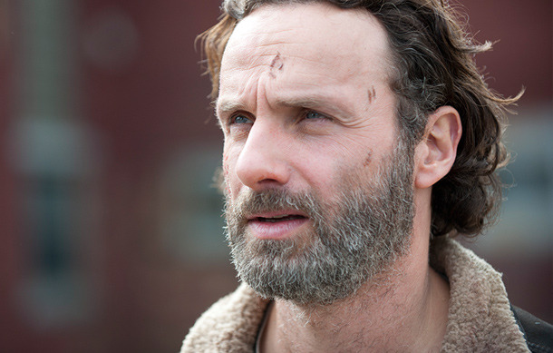 """The Walking Dead"" Season Finale Recap -- and 5 Questions About Season 5!"
