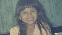 Guess Who This Silly Little Girl Turned Into!