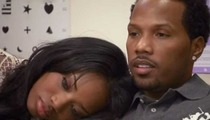 Love and Hip Hop NY Star -- Mendeecees Harris' GF Drops $200k to Bail Him Out of Jail