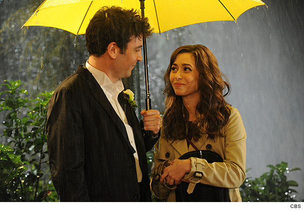 Josh Radnor How I Met Your Mother Finale