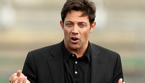 Jordan Belfort Still Owes Money -- Creditor Hunts Down Wolf in Swank Cali Pad