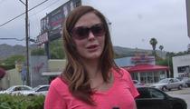 Rose McGowan Wedding Lawsuit -- Scorned DJ Sues