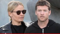 Sam Worthington Assault Case -- Hey Officer, Do You Know Who I Am??